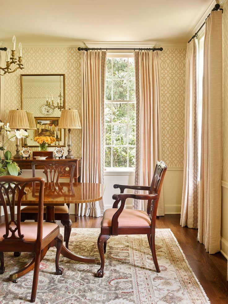 Liz Williams Interiors Is A Full Service Interior Design Firm Specializing In Classic Residential Living Spaces