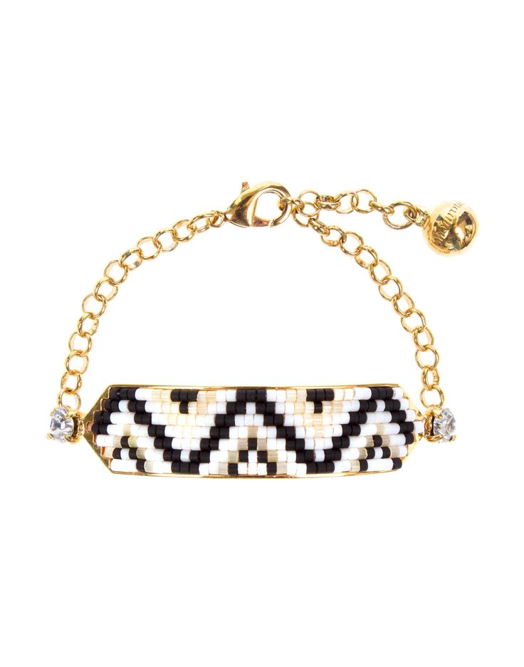 Shourouk bracelet, France. 3279 руб. Состав: Латунь Детали: застежки-крючки, стразы, плетение цепи гороховое.