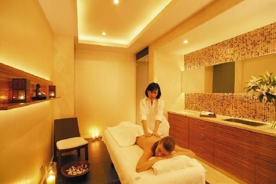 Amrita Spa & Wellness Treatment