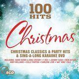 100 Hits: Christmas [CD]