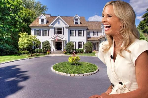 Elisabeth and Tim Hasselbeck list their Greenwich, Connecticut mansion for $4.795 million.   http://www.estately.com/listings/info/62-brookridge-drive#
