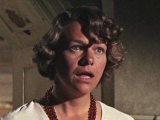 "1967: Estelle Parsons in ""Bonnie and Clyde."""