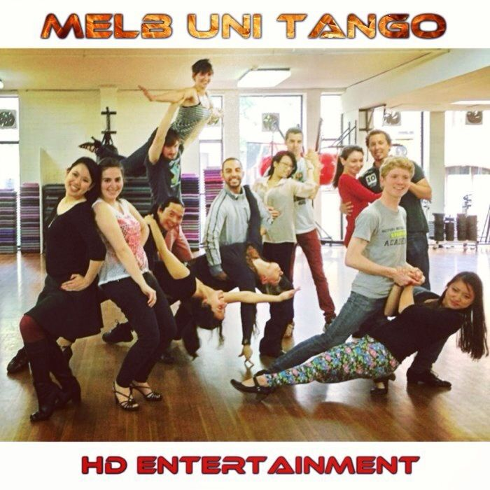 Melbourne University Argentine Tango class.  Melbourne Dance Classes.  Www.hd-entertainment.com.au