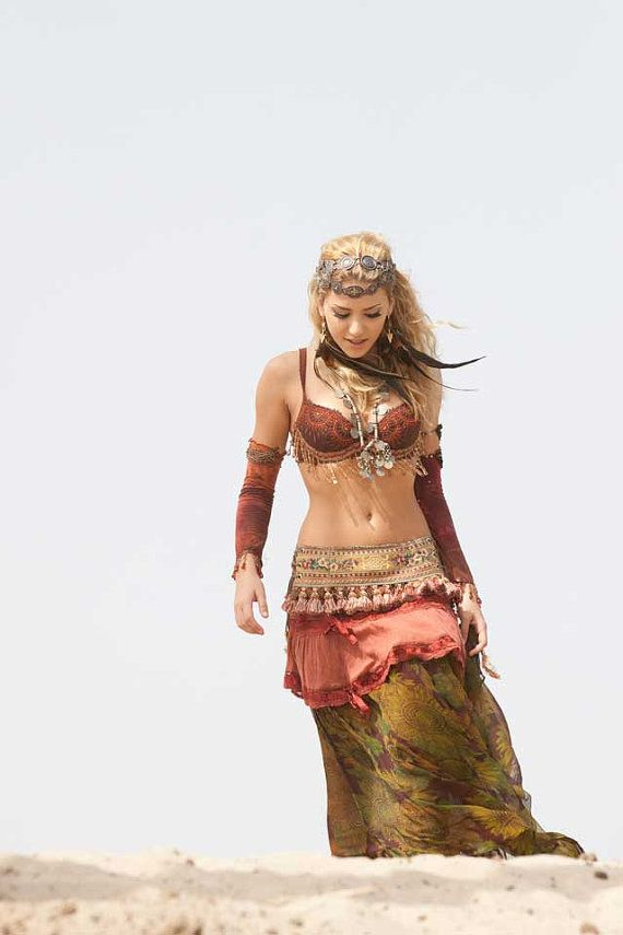 I want to look like this at burning man...Gypsy Fashion, Shakti Gypsy, Belly Dance Costumes, Burning Man, Women Apparel, Gypsy Shimmy, Shimmy Collection, Bellydance, Belly Dancers