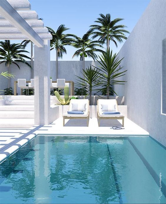 Les 25 meilleures idées concernant villas sur pinterest ...
