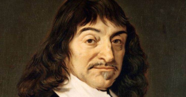 René Descartes was een frans filosoof en wiskundige die leefde van 1596 tot 1650. zijn ouders behoorde tot de bourgeoisie. hij kon veel reizen en kwam er achter dat iedereen anders naar de wereld kijkt. voor iedereen is dus alles anders, dit maakt het moeilijk om onderscheid te maken tussen werkelijkheid en illusie. volgens Descartes kon je dus beter overal aan twijfelen, pas dan besta je echt. zo maakte hij de zin: 'Cogito ergo sum', (ik denk dus ik ben)
