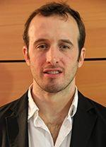 POULAIN Raphaël - Parrain du rugby avec la LNR - Ligue Nationale de Rugby