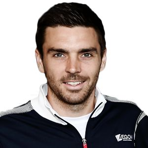 Colin Fleming - Tennis.