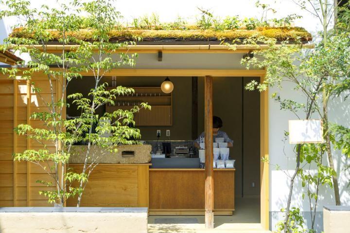 茶室のような趣ある空間で味わう、こだわりの一杯。京都「ウィークエンダーズコーヒー富小路」 ことりっぷ