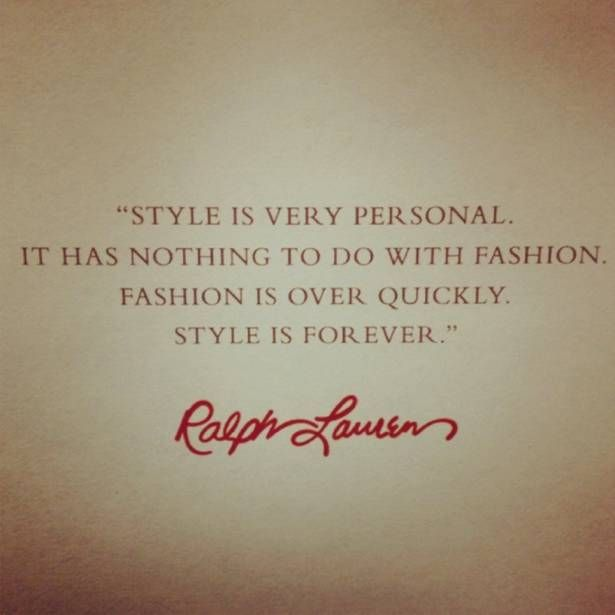 106 Best Beauty Fashion Style Quotes Images On