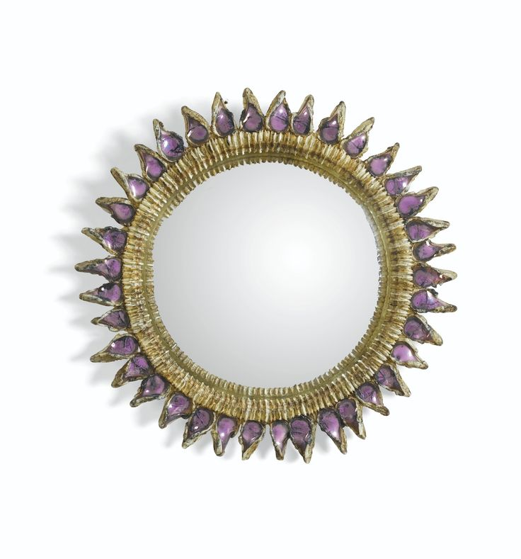 1000 images about line vautrin on pinterest 4 in for Miroir line vautrin