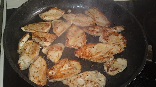 chicken!!!
