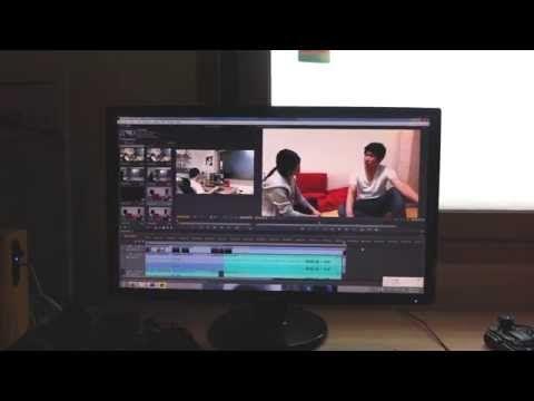 단편영화 - 정전난 이야기 - YouTube