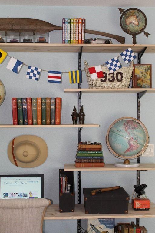 Do It Yourself Home Design: 25+ Best Cool Desk Ideas On Pinterest