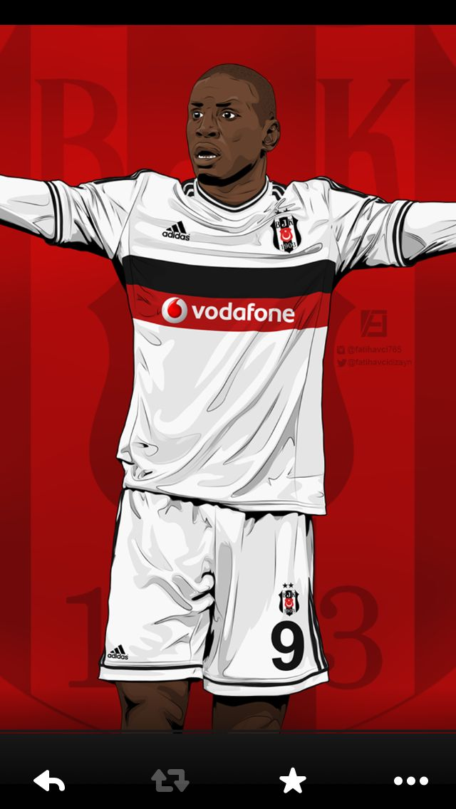 Bugün günlerden Beşiktaş #bjk