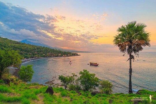 Listyani - Amed, Bali