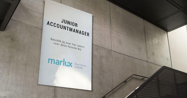 Ben jij de nieuwe Junior Accountmanager bij Marlux?