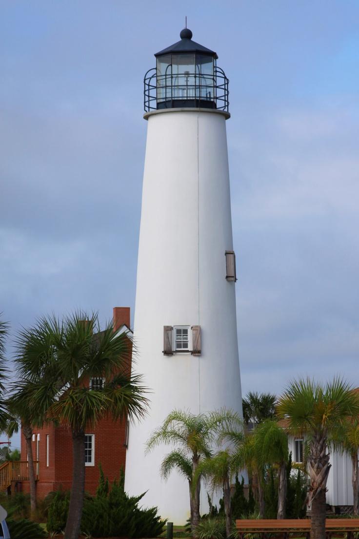 Long beach lighthouse wedding   best St George Island images on Pinterest  Saint george island