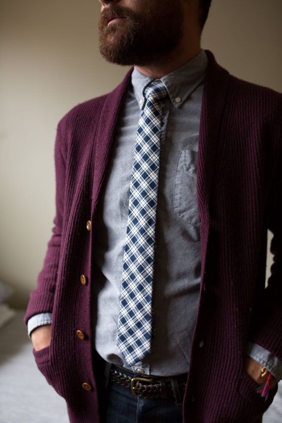 • 100% cotton • 58 long • wool & cotton interlining • available in 2.5 inch and 3 inch width  Each tie is handmade from beginning to end. The interlining,