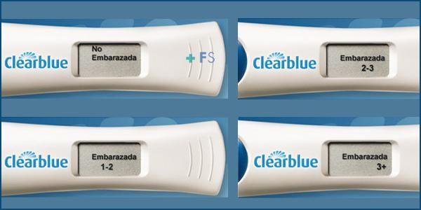 Todo sobre el Test de embarazo casero