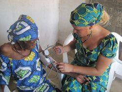 Der venter spændende og alsidige opgaver til volontører der udsendes med Afrika InTouch