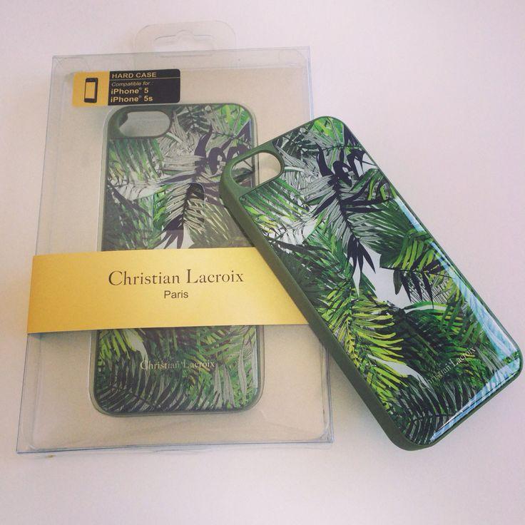 Christian Lacroix para iPhone 5