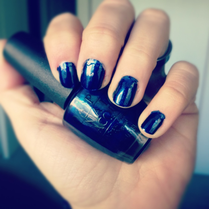 OPI - Yoga.ta get this blue