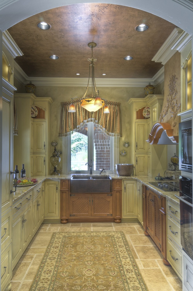 French Country Galley Kitchen 35 best galley kitchen images on pinterest | galley kitchen design