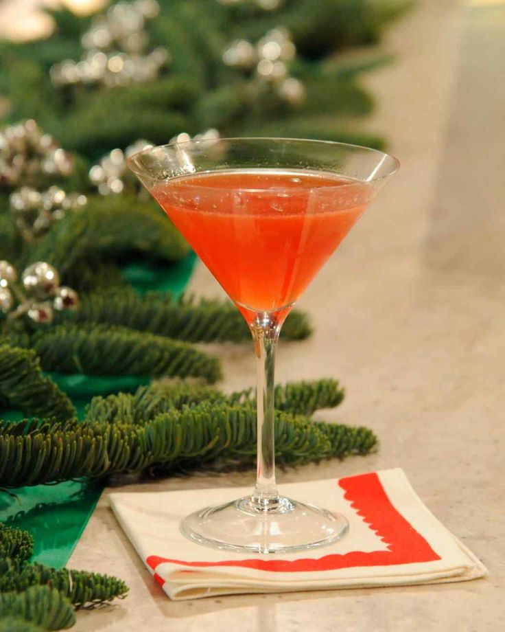 12 best holiday recipes images on pinterest kitchens for Cranberry bitters cocktail recipe