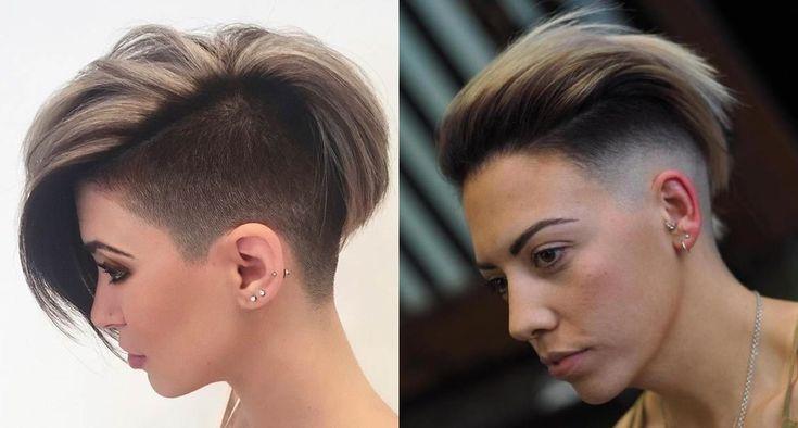 33 stili di capelli con rasature per donne con forte personalità ,     Avete mai dato uno sguardo ad alcune delle celebrità femminili più in vista del momento? E avete mai avuto un pizzico di invidia per una scelta ...