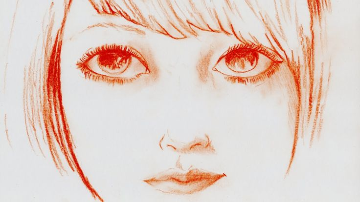 a speed drawing in witch i show how to draw a child face,made by faber castle pitt pastel pencil,i hope you'll have fun un disegno in time lapse dove mostro come disegnare il volto di una bambina,spero vi piaccia! my you tube channel here,ENJOY IT! ---> https://www.youtube.com/user/NFJdrawings