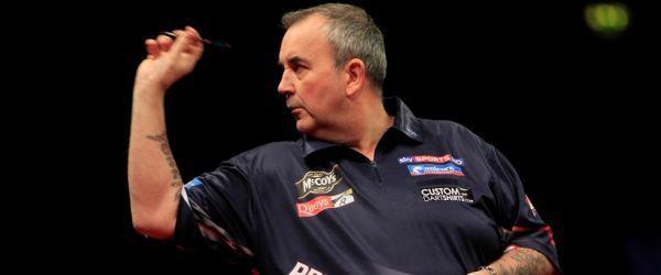 The Ladbrokes World Darts Championship returns to The Alexandra Palace on Friday 13th December! News