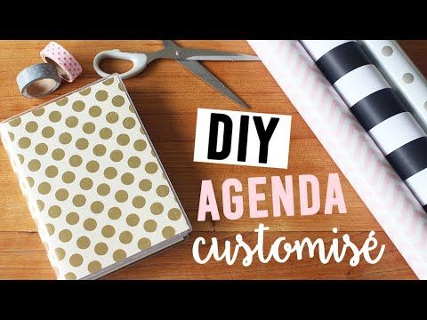 Top  Best Customiser Son Agenda Ideas On   Carnet