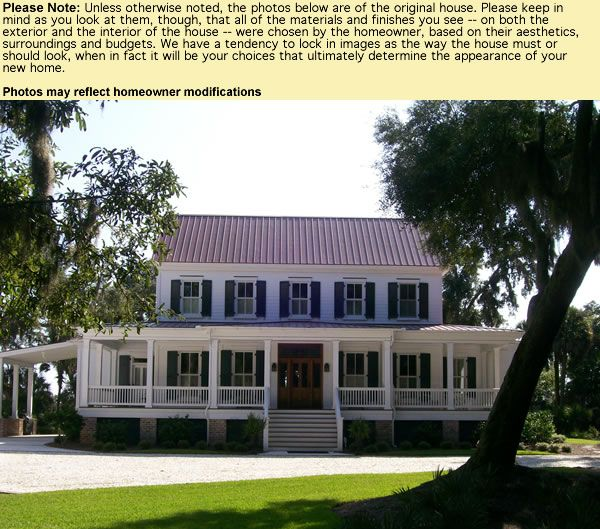 House Plans Home Plan Details Plantation Style With A