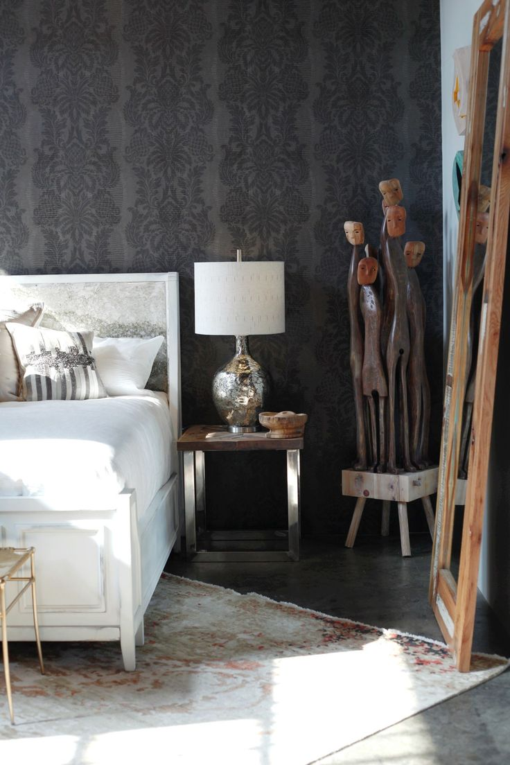 Best 25 Industrial Chic Bedrooms Ideas On Pinterest