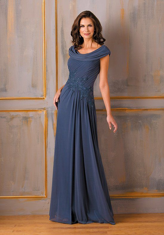 4684a6a0c1e Jade J175004 Mother Of The Bride Dress - The Knot