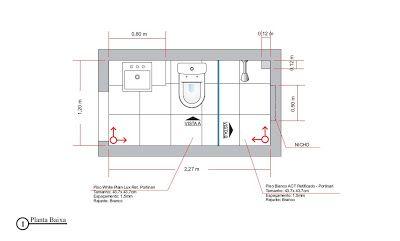 OLHA O MEU APÊ: Orçamento do gesso, paginação do banheiro