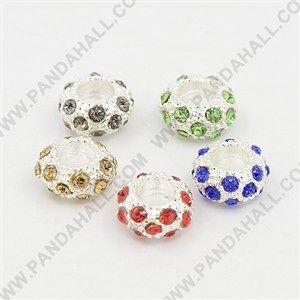 Beautiful beads for your collection