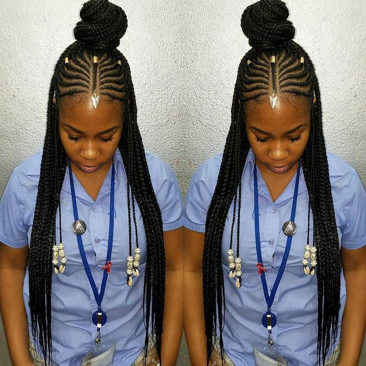 25 unique natural cornrow hairstyles ideas on pinterest cornrow 14 fulani braids styles to try out soon urmus Images