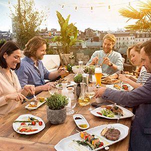 Villeroy & Boch: Fine Dining