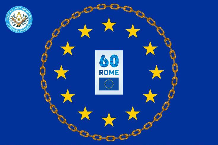 25 mars 1957-25 mars 2017: Le Traité de Rome a 60 ans L'Europe unie: une exigence impérieuse Les Chefs d'États et de gouvernements se retrouvent ce 25 mars à Rome pour commémorer les 60 ans de la signature du Traité de Rome. De nombreux citoyens manifestent leur soutien à l'Union Européenne, d'autres leur opposition. Depuis soixante ans les peuples européens vivent en paix, en démocratie et en sécurité, dans une relative prospérité, comparés à d'autres peuples dans le monde, leurs droits…