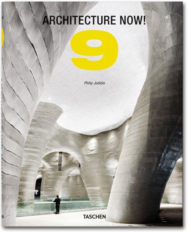 Architecture Now! Vol. 9 (TASCHEN Books)