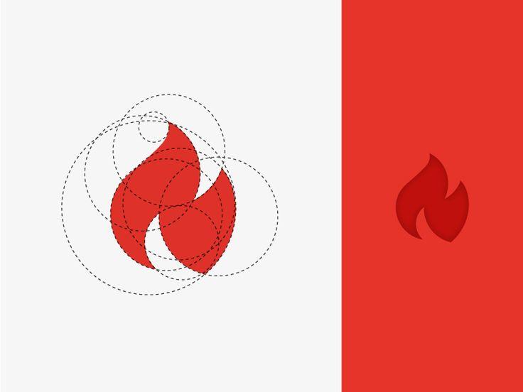 Fire #logo