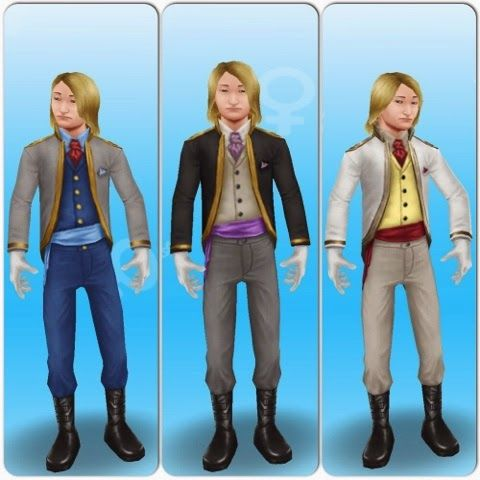 New Hairstyle Quest Sims Freeplay : Sims freeplay royalty update throne room royal clothing prince