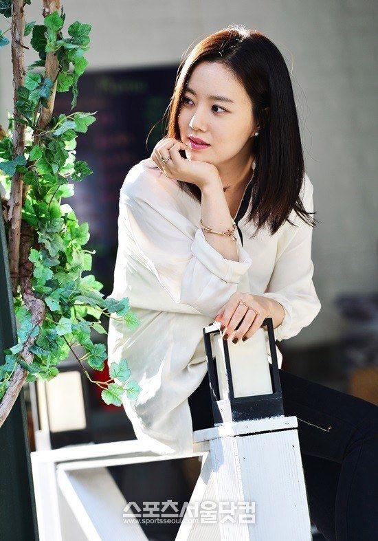 문채원 - Moon Chae Won