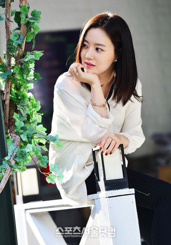 문채원 - Moon Chae Won