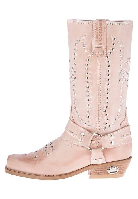Sind Sie bereit für Ihr Wild-West-Abtenteuer? Kentucky's Western Stiefel - tuscon rosa für 127,95 € (09.06.17) versandkostenfrei bei Zalando bestellen.