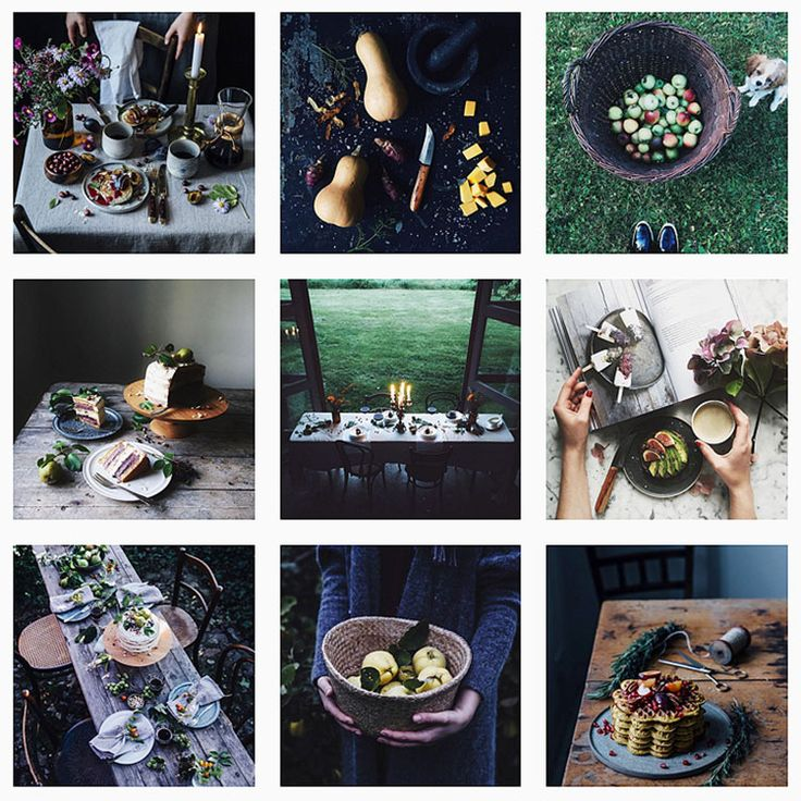 Los 5 mejores instagramers gastronómicos internacionales