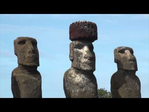 Tour of Easter Island with A&Z