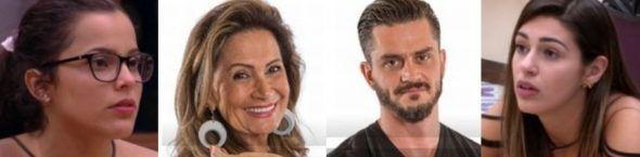 """""""Big Brother Brasil 17"""" - 'prova do líder' e último 'paredão' acontecerão nesta segunda (10)"""